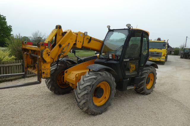JCB 530 70 FARM SPEACIAL SUPER