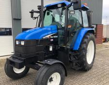 New Holland TS100 SLE   16X16  2WD