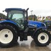 New Holland T6.155 Tractor (ST5333)