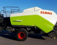Claas Quadrant 3300 RF, sehr guter Zustand