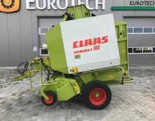 Claas Variant 180 RotoFeed