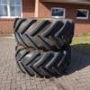 MICHELIN, JOHN DEERE MACHXBIB 600/70R28