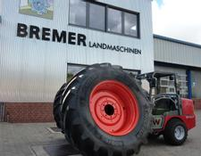 Claas Hinterräder Arion 650/65 R 38 Multi BiB