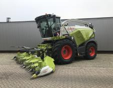 Claas Orbis 600 SD Transport  -  Nieuw type!
