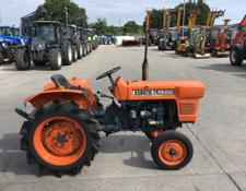 Kubota L1500 2WD COMPACT TRACTOR