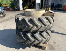 Michelin TM 700 Lindner 1650