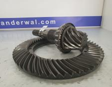 New Holland CROWN&PINION/KROON&PIONAS