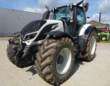 Valtra T214D Direct Smart Touch