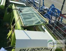 Claas PICK UP 300 HD