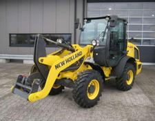 New Holland W60C AG