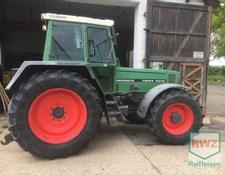 Fendt 312 Farmer LSA Turbomati