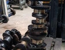 Caterpillar CRANKSHAFT 1253005 125-3005 5I7671 5I-7671