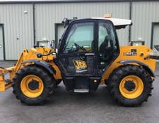JCB 541-70 Agri Super Loadall 21024508 (RB)