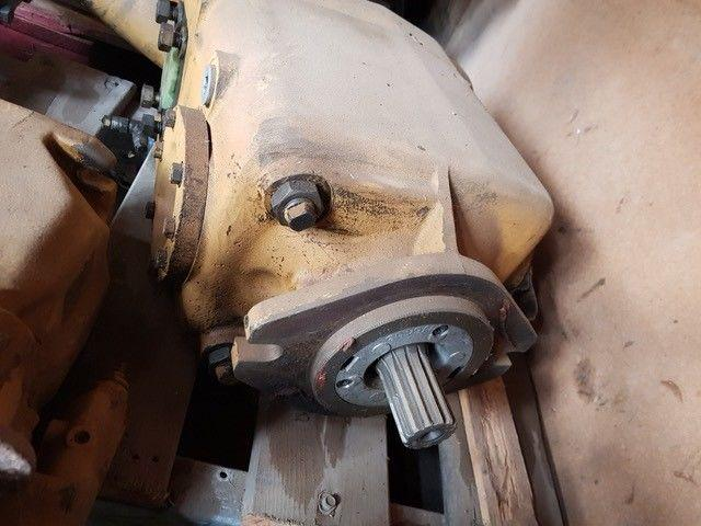 Caterpillar /Hydraulic Pump 4T2507