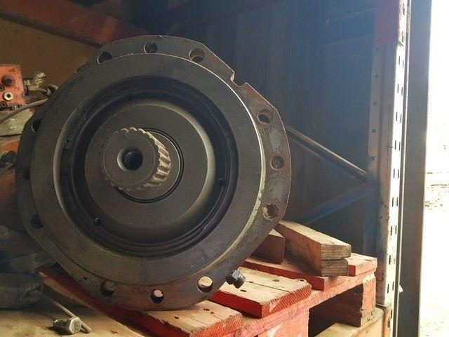 O&K /Hydraulic Pump