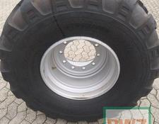 Alliance 650/50 R22.5 Flotation Radial A-380