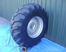 Goodyear IT KOŁO FELGA OPONA 500/85 R - 24 525 BDB