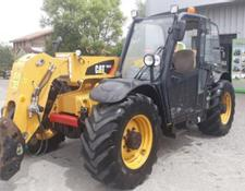 Caterpillar TH 337