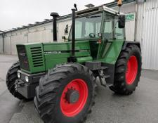 Fendt 615 LSA Turbomatic E 1993 TOP