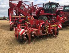 Grimme Rootster 604 with FT300 Topper - 7700049