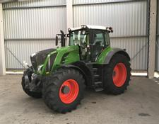 Fendt 824 Vario Profi Plus