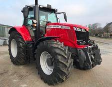 Massey Ferguson 7720SD6 EFFICIENT