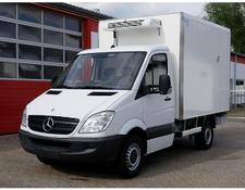 Mercedes-Benz 313 Sprinter