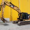 Caterpillar 320 E orig 2D