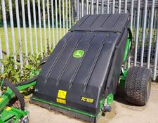 John Deere TC125 Core Collection System