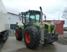 Claas xerion  3300 vc