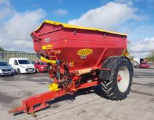 Bredal K85 Fertiliser Spreader
