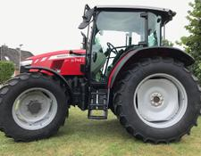 Massey Ferguson 5711 Essential 12 - 12 Gang (am Lager)