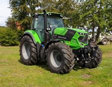 Deutz-Fahr 6165 Agrotron Powershift