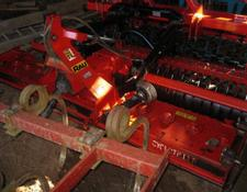 Rau Cyclotiller CLW 30 - 3m00 Packer