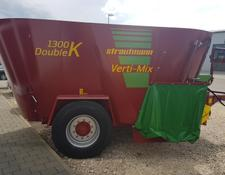 Strautmann Verti-Mix 1300 Double K