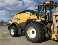 New Holland FR 550