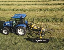 New Holland ProRotor 360