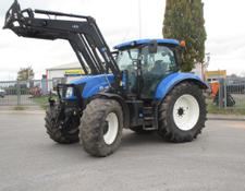 New Holland T6.175 Electro-Command