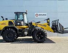 New Holland W 170 D LR T4B