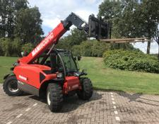 Manitou MT 625 Maniscopic