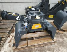 Mustang GRP250CH Rotating Grapple (ST5034)