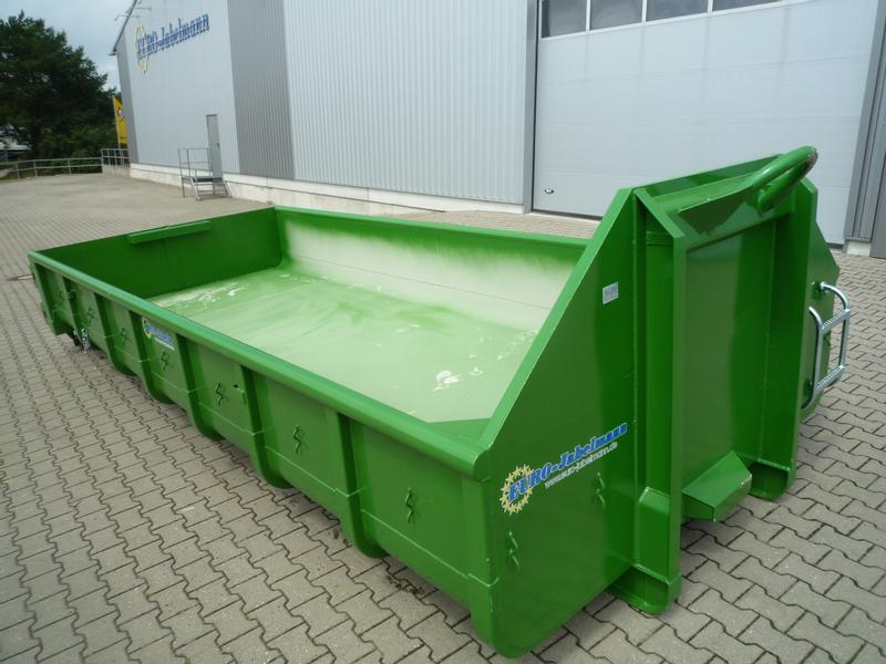 EURO-Jabelmann Container STE 6250/700, 10 m³,  Abrollcontainer, Hakenliftcontainer, L/H 6250/700 mm, NEU