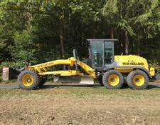 New Holland F 156.6/A