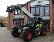 Claas Scorpion 9055