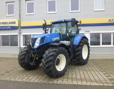 New Holland T 7.270 AutoCommand