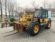 Caterpillar TH62 AG - 8600H