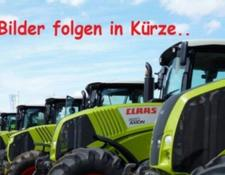Claas LINER 1650 TWIN