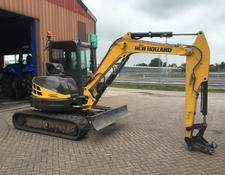 New Holland E55B SR