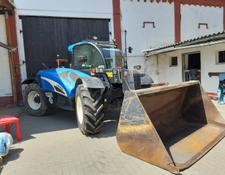 New Holland LM 5060 Powershift