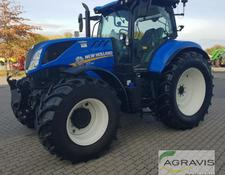 New Holland T 7.190 AUTO COMMAND